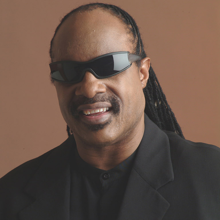 Stevie Wonder - Blüthner Artist
